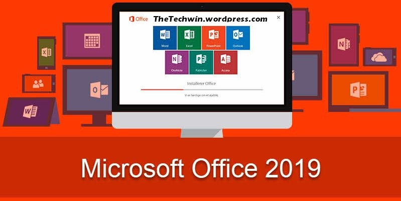Install and activate Office 2019 for FREE legally using Volume