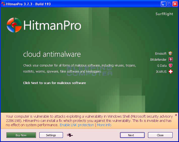 How to secure PC from Hackers Using Anti-Hacking Tools
